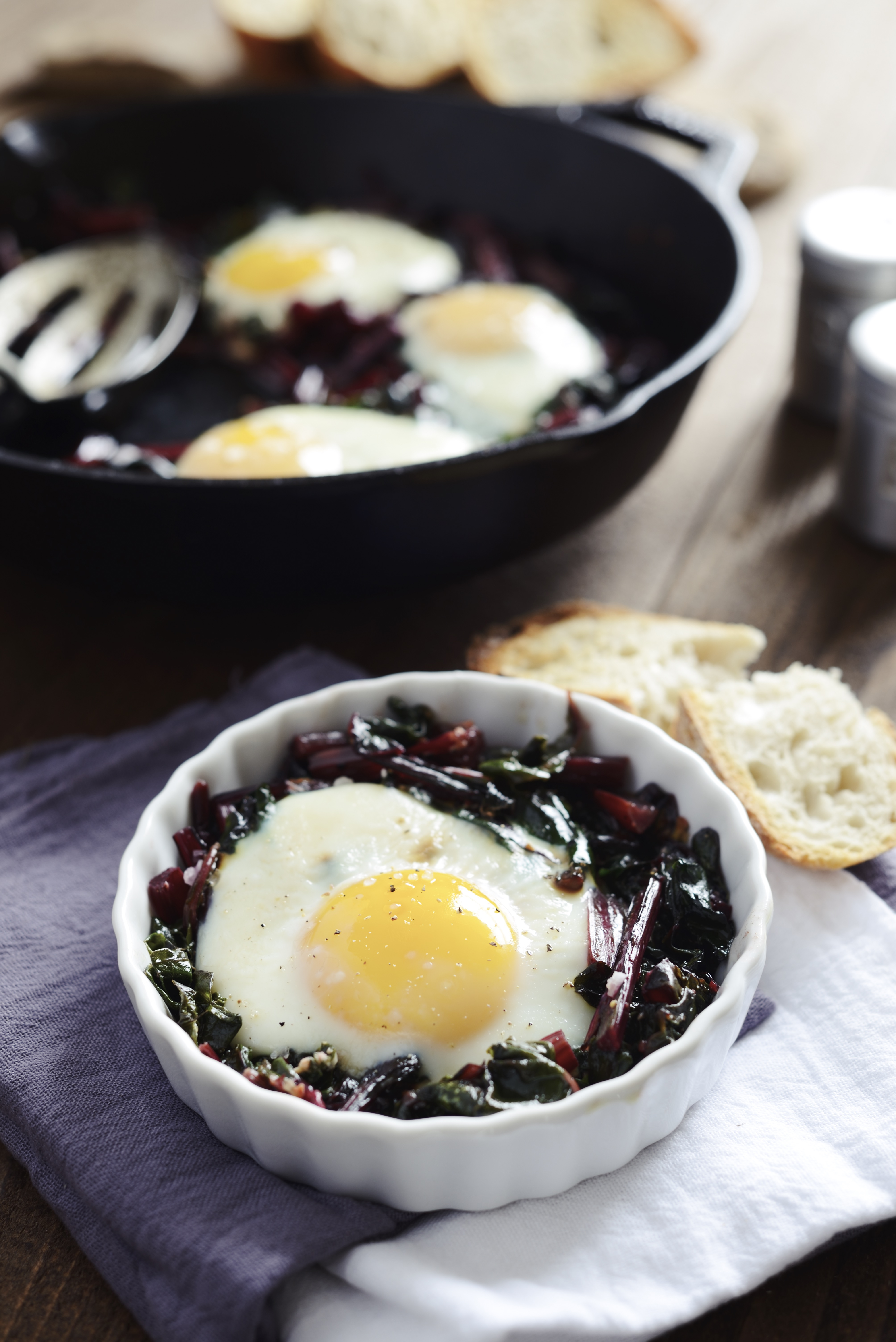 how to make beet greens