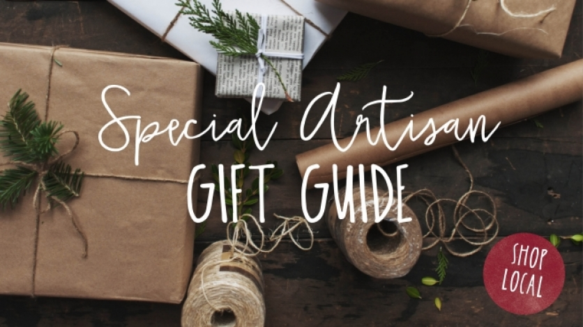 8ec070bf7d36 Be a part of the 2018 Holiday Gift Guide