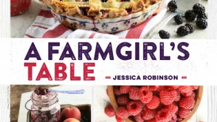 A Farmgirls Table Cookbook